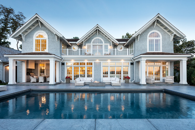 Minnetonka Beach House